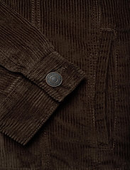 Blend - Outerwear - spijkerjassen - dark earth brown - 3