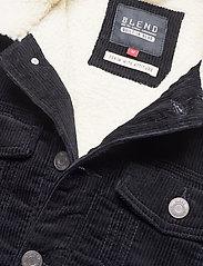 Blend - Outerwear - denim jackets - dark navy blue - 2