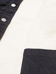 Blend - Outerwear - denim jackets - dark navy blue - 4