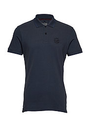 Poloshirt - DENIM BLUE