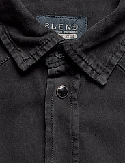 Blend - Shirt - chemises en jean - black - 2
