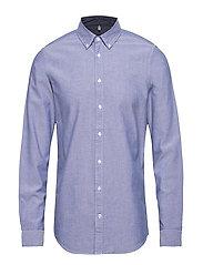 BHNAIL shirt - MARINA BLUE