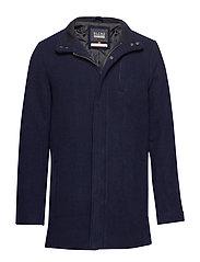 Outerwear - DARK NAVY BLUE