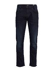 Blizzard fit - NOOS Jeans - DENIM BLACK BLUE