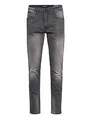 Jeans - Clean - DENIM GREY