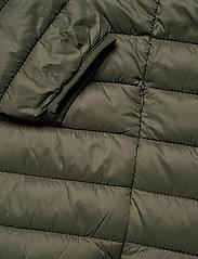 Blend - Outerwear - vestes matelassées - deep depths - 4