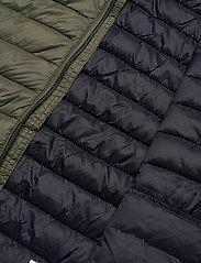 Blend - Outerwear - vestes matelassées - deep depths - 5