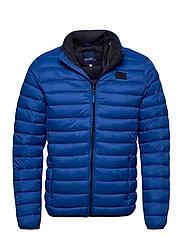 Outerwear - BLUE LOLITE