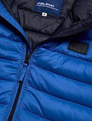 Blend - Outerwear - donsjassen - blue lolite - 3