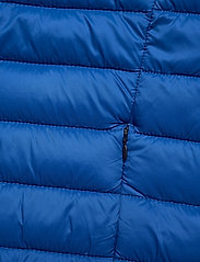 Blend - Outerwear - padded jackets - blue lolite - 4
