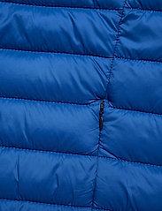Blend - Outerwear - donsjassen - blue lolite - 4