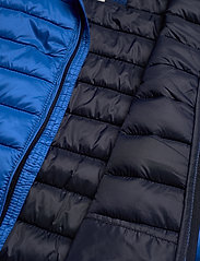 Blend - Outerwear - donsjassen - blue lolite - 5