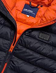 Blend - Outerwear - vestes matelassées - dark navy - 3