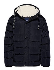 Outerwear - DARK NAVY
