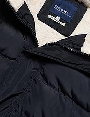 Blend - Outerwear - padded jackets - dark navy - 4