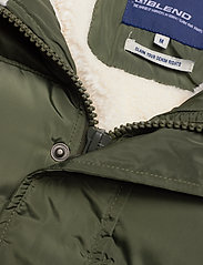 Blend - Outerwear - padded jackets - deep depths - 4
