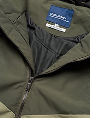 Blend - Outerwear - padded jackets - deep depths - 3