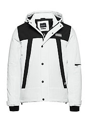 Outerwear - BRIGHT WHITE