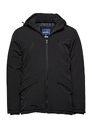 Outerwear - BLACK