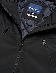 Blend - Outerwear - padded jackets - black - 3