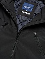 Blend - Outerwear - donsjassen - black - 3