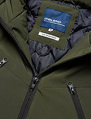 Blend - Outerwear - padded jackets - deep depths - 6