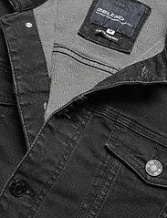 Blend - Outerwear - NOOS - denim jackets - denim black - 3