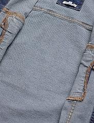 Blend - Outerwear - NOOS - spijkerjassen - denim dark blue - 5