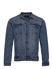 Outerwear - NOOS - DENIM MIDDLE BLUE