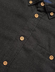 Blend - Shirt - chemises décontractées - charcoal mix - 3