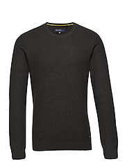 Pullover - CHARCOAL MIX
