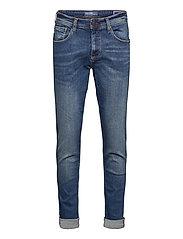 Jeans Multiflex - DENIM MIDDLE BLUE