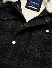 Blend - Outerwear - wollen jassen - dark navy - 2