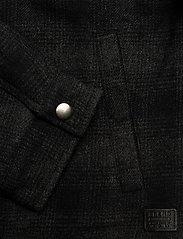 Blend - Outerwear - wool jackets - dark navy - 3