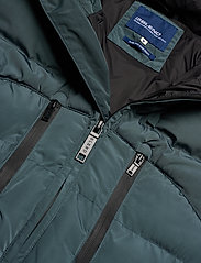 Blend - Outerwear - padded jackets - dark slate - 4
