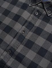 Blend - Shirt - chemises décontractées - iron gate - 3