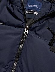 Blend - Outerwear - donsjassen - dark navy - 3