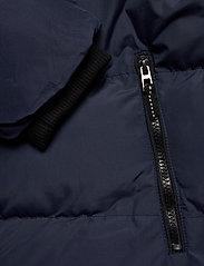 Blend - Outerwear - donsjassen - dark navy - 4