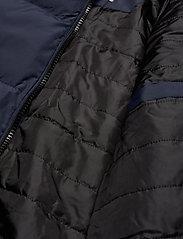 Blend - Outerwear - donsjassen - dark navy - 5