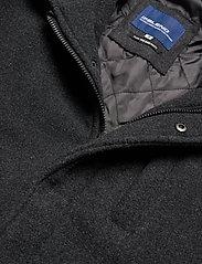 Blend - Outerwear - wollen mantels - charcoal mix - 3