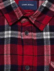Blend - Shirt - koszule w kratkę - chili pepper - 2