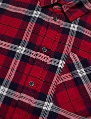 Blend - Shirt - koszule w kratkę - chili pepper - 3