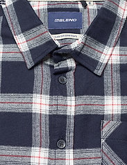 Blend - Shirt - koszule w kratkę - dark navy - 2