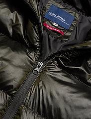 Blend - Outerwear - donsjassen - rosin - 3