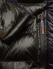Blend - Outerwear - donsjassen - rosin - 4