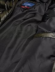 Blend - Outerwear - donsjassen - rosin - 5