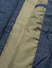 Blend - Outerwear - donsjassen - dress blues - 3