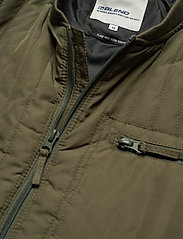 Blend - Outerwear - donsjassen - dusty olive - 2