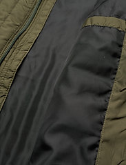 Blend - Outerwear - padded jackets - dusty olive - 3