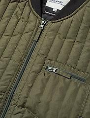 Blend - Outerwear - vests - dusty olive - 2